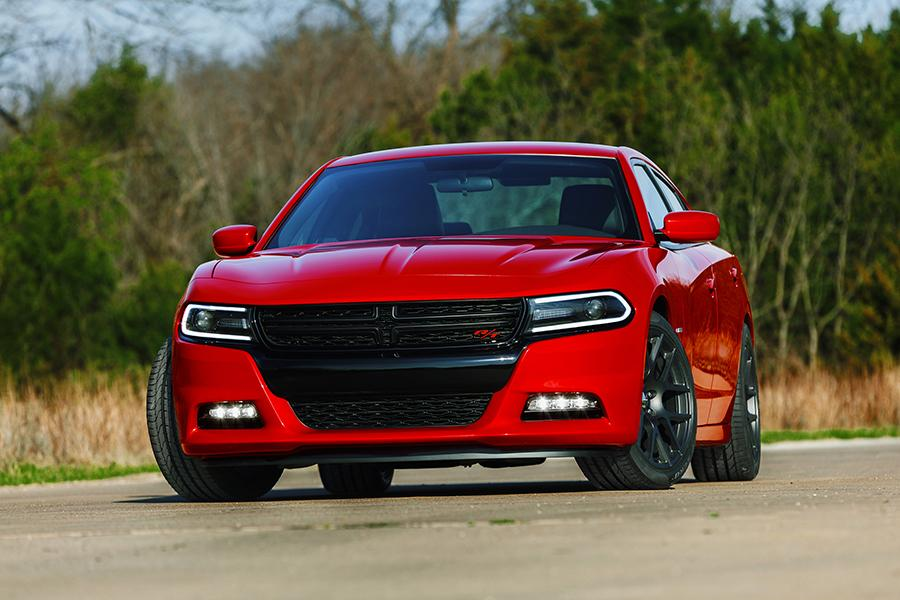 gallery - Dodge Charger 2015 Exterior