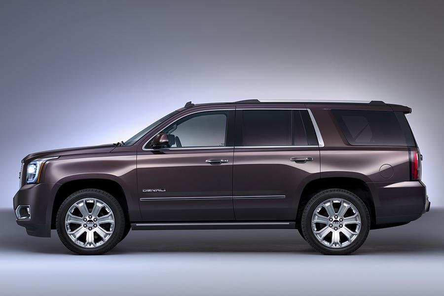 2015 Gmc Yukon Specs Pictures Trims Colors Cars Com