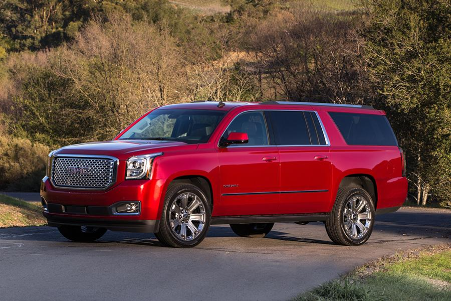 2015 gmc yukon xl reviews specs and prices. Black Bedroom Furniture Sets. Home Design Ideas