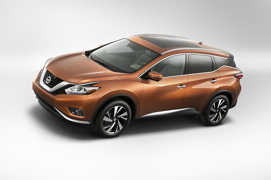 2015 nissan murano reviews specs and prices. Black Bedroom Furniture Sets. Home Design Ideas