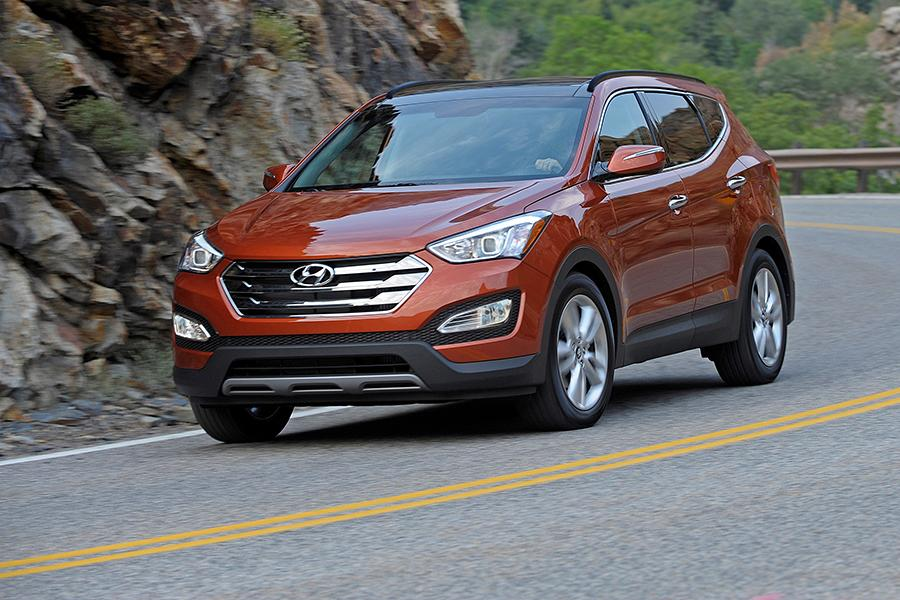 2014 hyundai santa fe sport reviews specs and prices. Black Bedroom Furniture Sets. Home Design Ideas