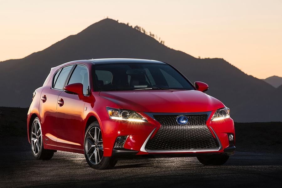 2014 lexus ct 200h reviews specs and prices. Black Bedroom Furniture Sets. Home Design Ideas