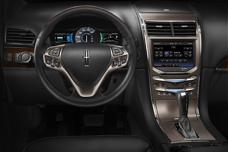 2014 Lincoln Mkx Reviews Specs And Prices Cars Com