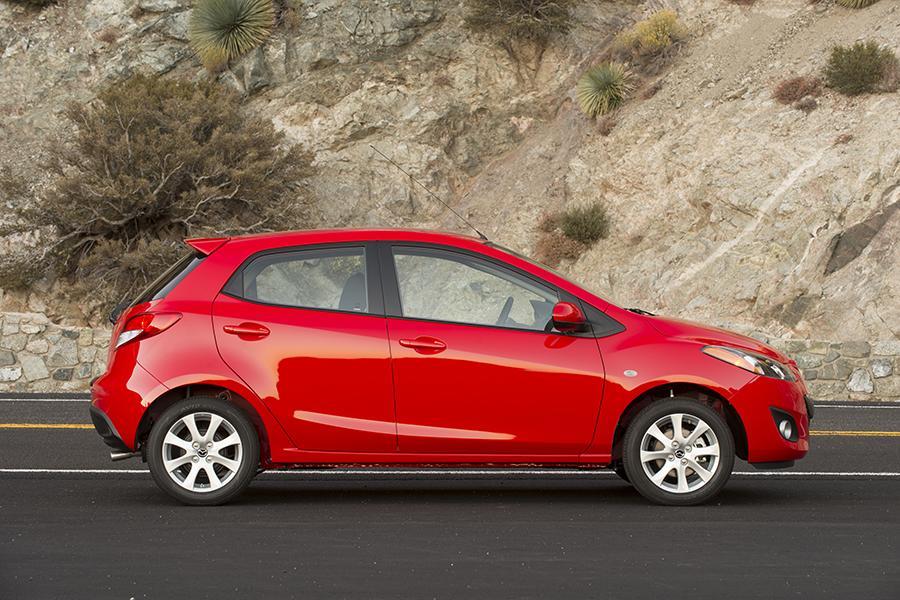 Mazda Mazda2 Reviews Specs And Prices Cars Com