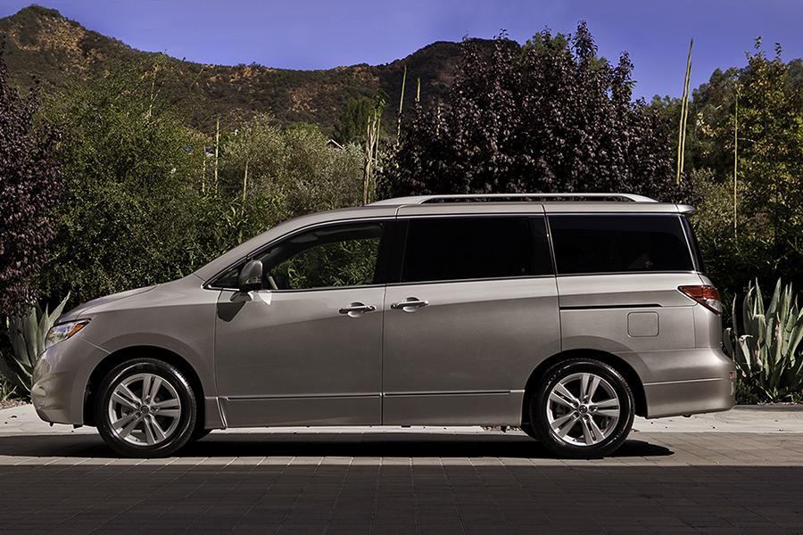 2014 nissan quest reviews specs and prices. Black Bedroom Furniture Sets. Home Design Ideas