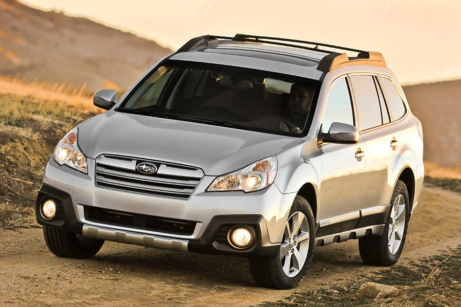 2014 Subaru Outback Reviews Specs And Prices Cars Com