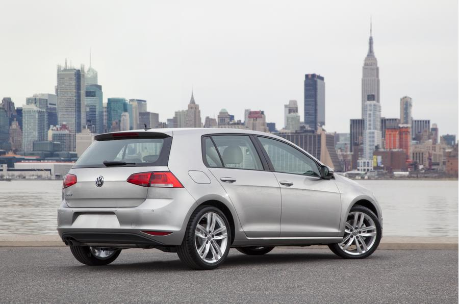 2014 Volkswagen Golf Reviews, Specs and Prices | Cars.com