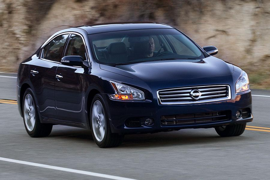 2014 nissan maxima reviews specs and prices. Black Bedroom Furniture Sets. Home Design Ideas