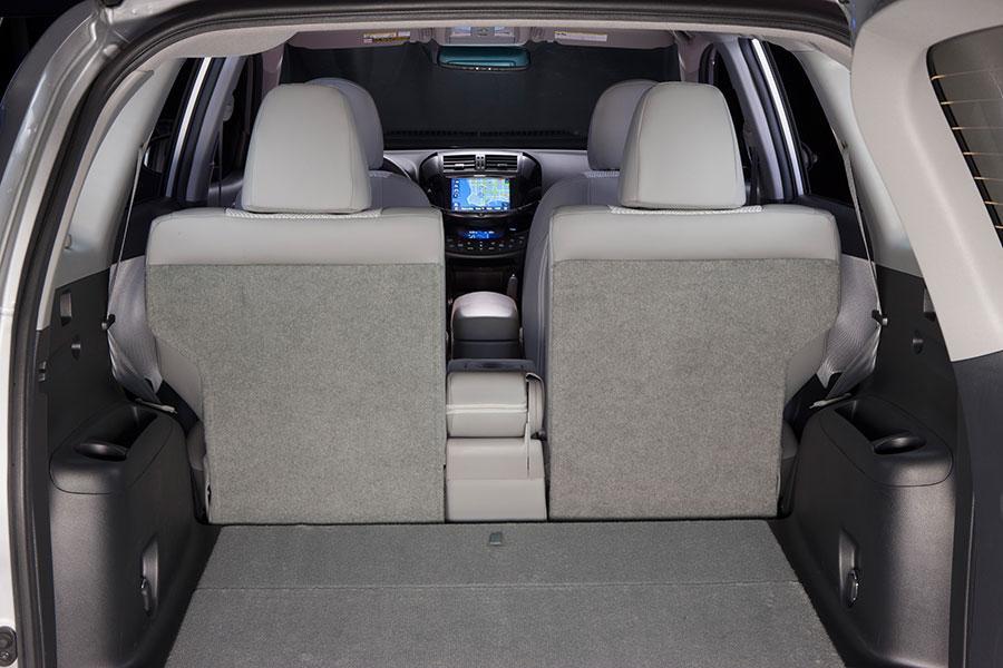 2014 Toyota Rav4 Ev Reviews Specs And Prices