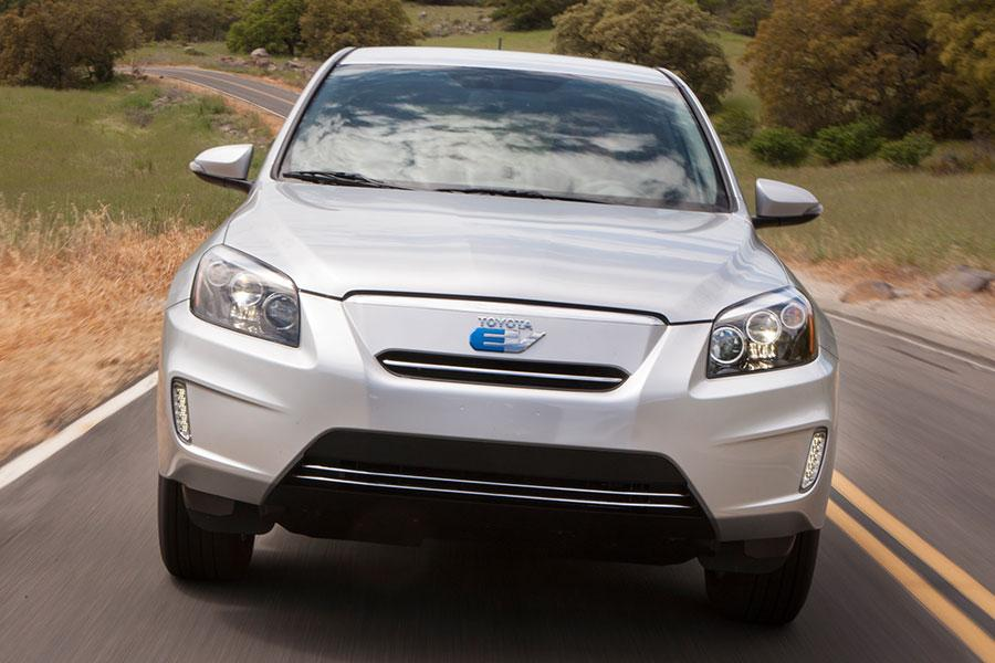 2014 toyota rav4 ev reviews specs and prices. Black Bedroom Furniture Sets. Home Design Ideas