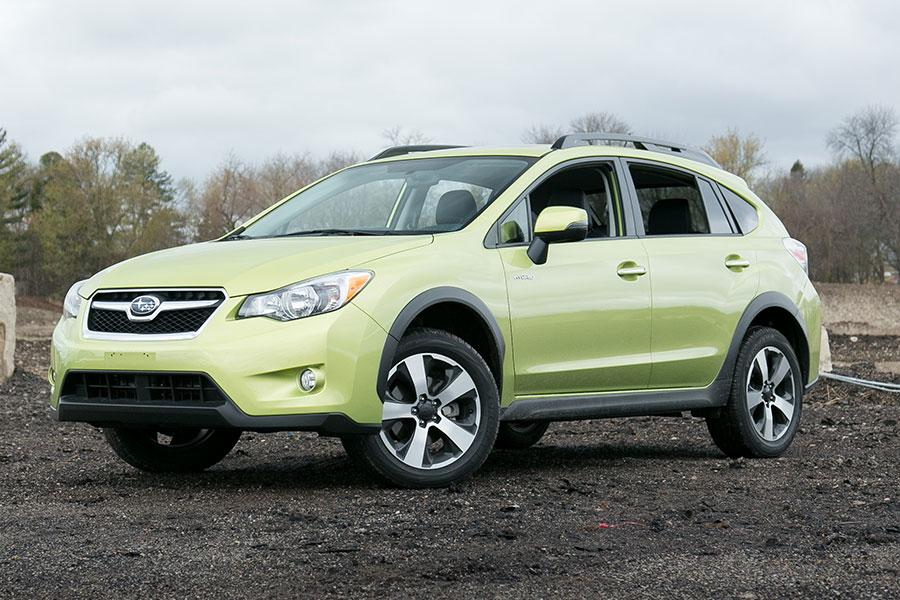 2014 subaru xv crosstrek hybrid reviews specs and prices. Black Bedroom Furniture Sets. Home Design Ideas
