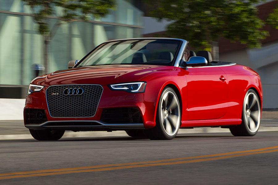 2014 Audi A5 Reviews Specs And Prices Cars Com