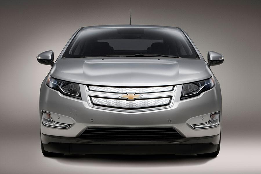2014 chevrolet volt reviews specs and prices. Black Bedroom Furniture Sets. Home Design Ideas