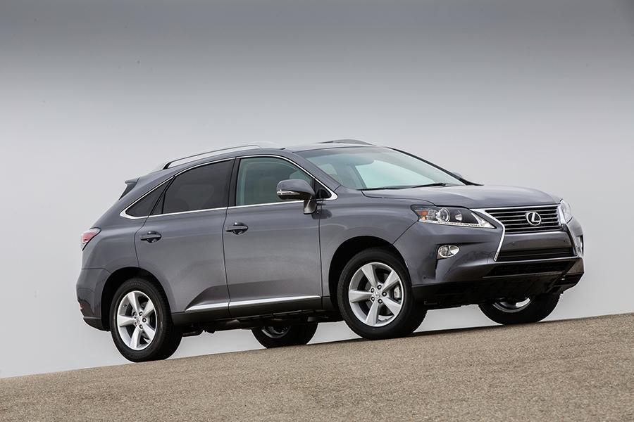 2014 Lexus Rx 350 Reviews Specs And Prices Cars Com