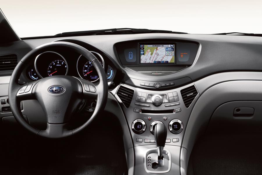 2013 Toyota Highlander For Sale >> Subaru Tribeca Sport Utility Models, Price, Specs, Reviews ...