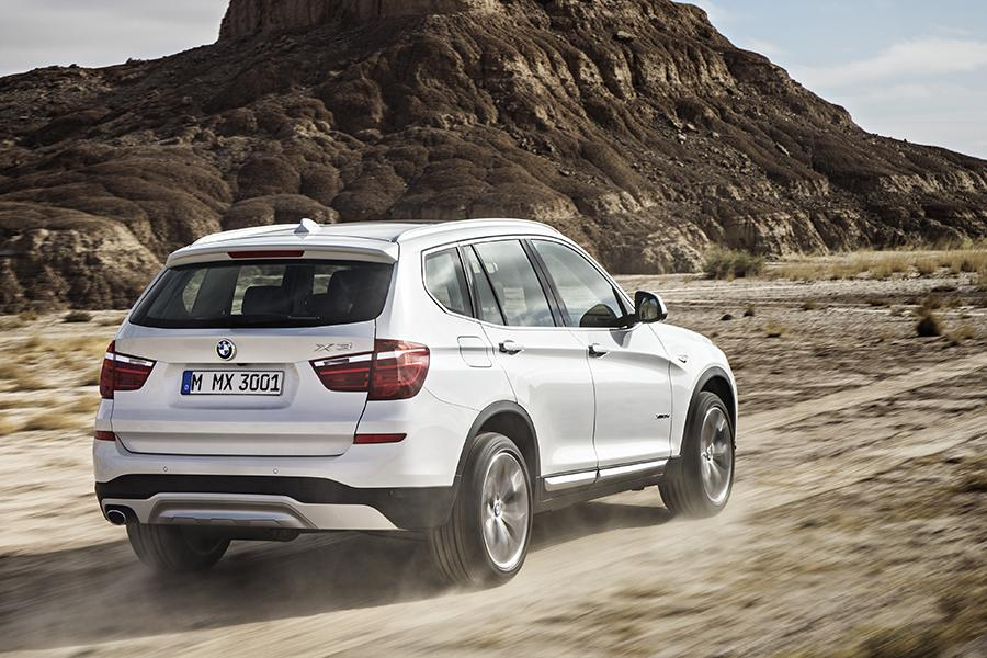 2015 bmw x3 reviews specs and prices. Black Bedroom Furniture Sets. Home Design Ideas