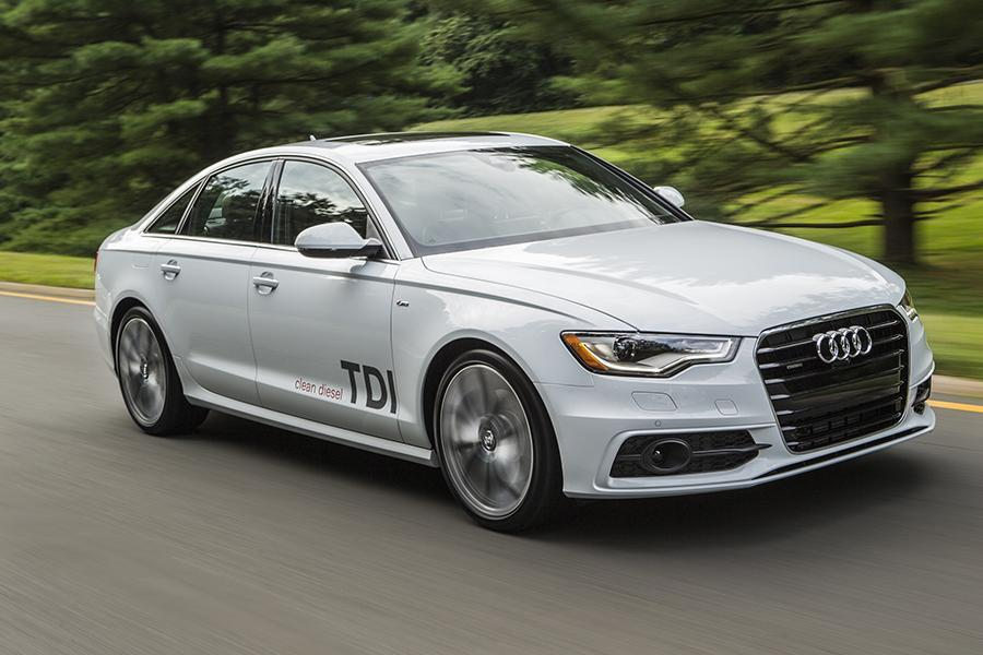 2014 audi a6 reviews specs and prices. Black Bedroom Furniture Sets. Home Design Ideas