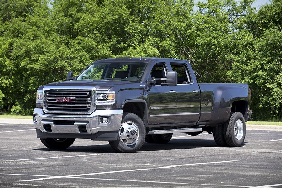 2015 gmc sierra 3500 reviews specs and prices. Black Bedroom Furniture Sets. Home Design Ideas