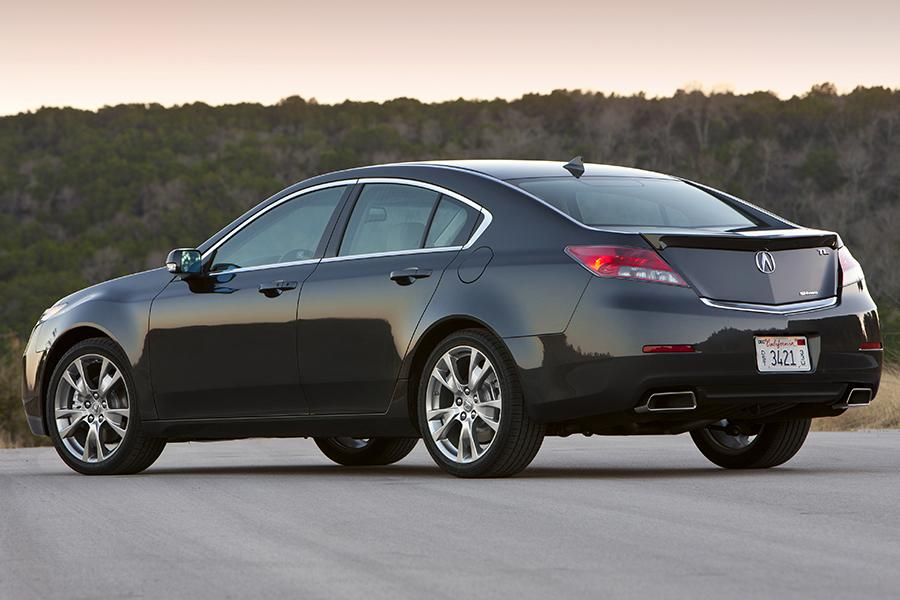 2016 Acura Tl >> Acura TL Reviews, Specs and Prices | Cars.com