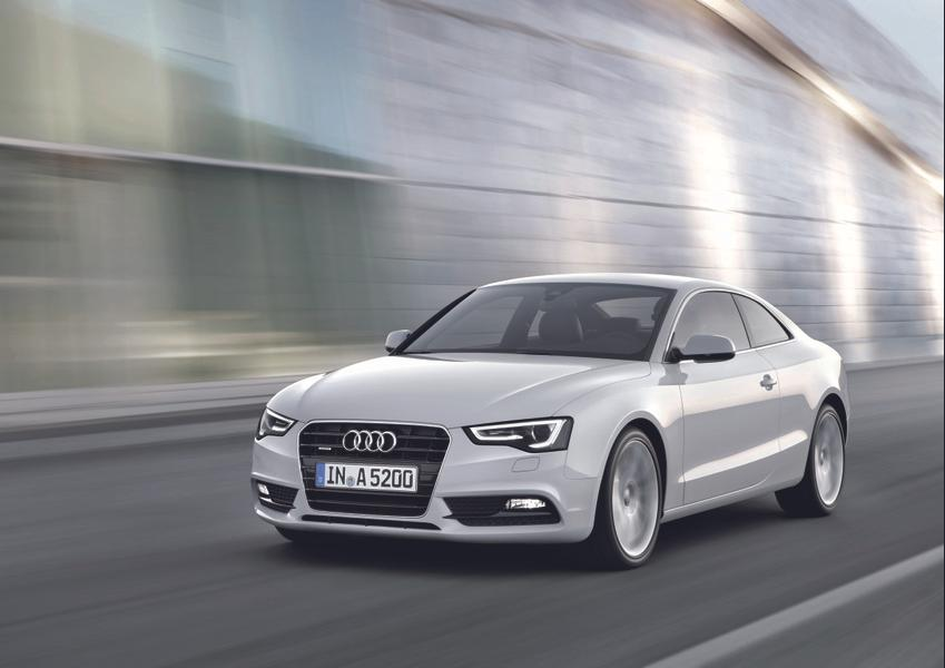 2014 Audi A5 Reviews, Specs and Prices | Cars.com