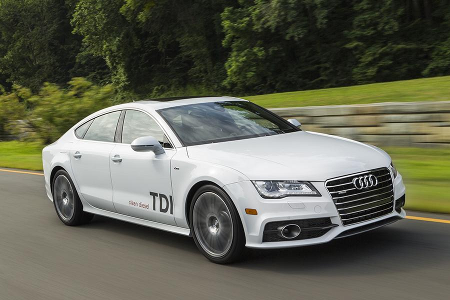 2014 Audi A7 Reviews Specs And Prices Cars Com