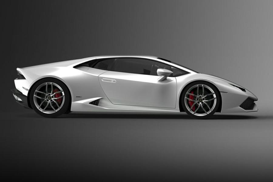 2015 Lamborghini Huracan Reviews, Specs and Prices | Cars.com