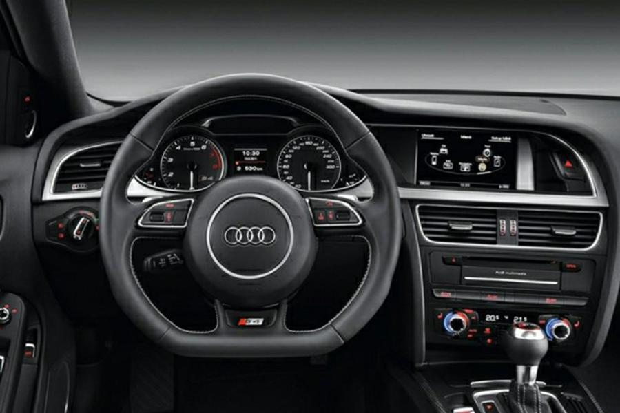 2014 Audi S4 Reviews, Specs and Prices | Cars.com