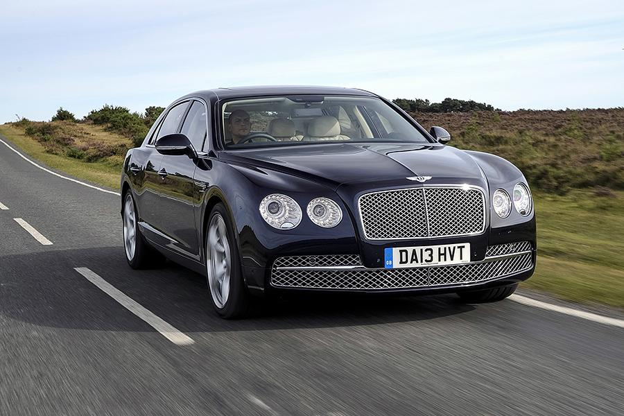 2015 bentley flying spur reviews specs and prices. Black Bedroom Furniture Sets. Home Design Ideas