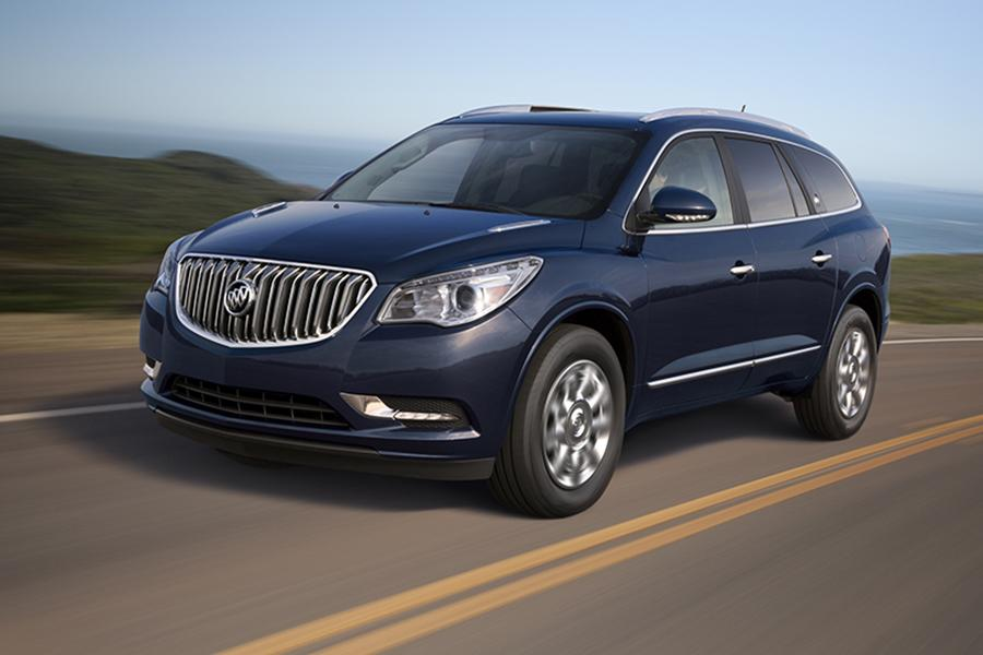 2010 buick enclave reviews specs and prices autos post. Black Bedroom Furniture Sets. Home Design Ideas