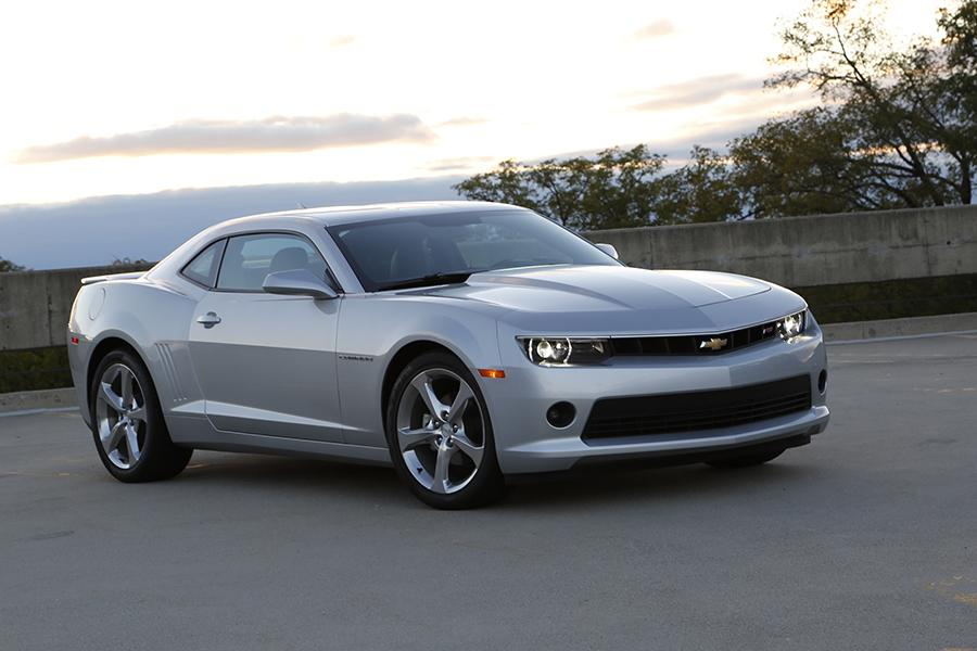2015 Chevrolet Camaro Reviews Specs And Prices Cars Com