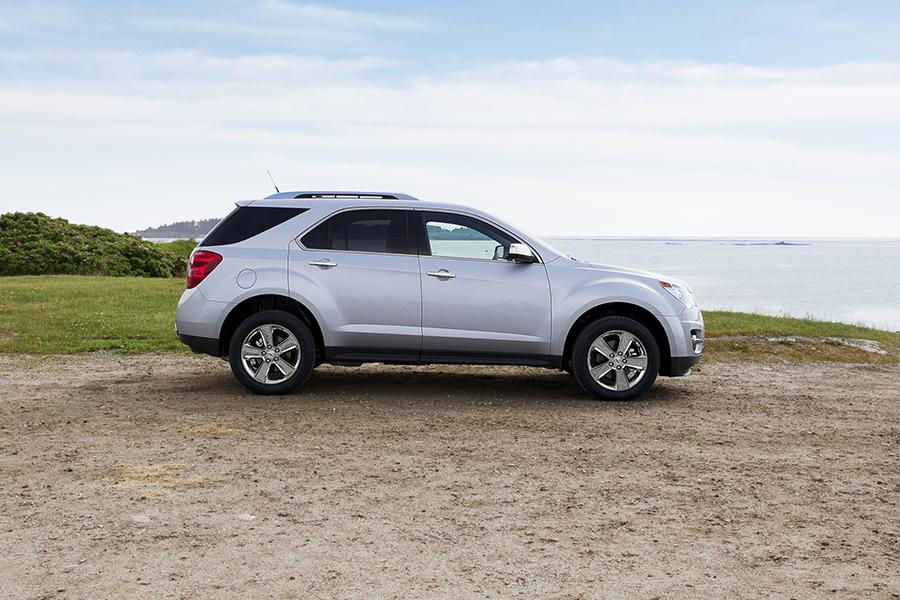 2015 chevrolet equinox reviews specs and prices. Cars Review. Best American Auto & Cars Review
