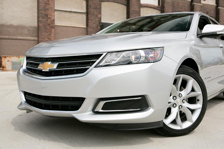 2015 chevrolet impala reviews specs and prices. Black Bedroom Furniture Sets. Home Design Ideas