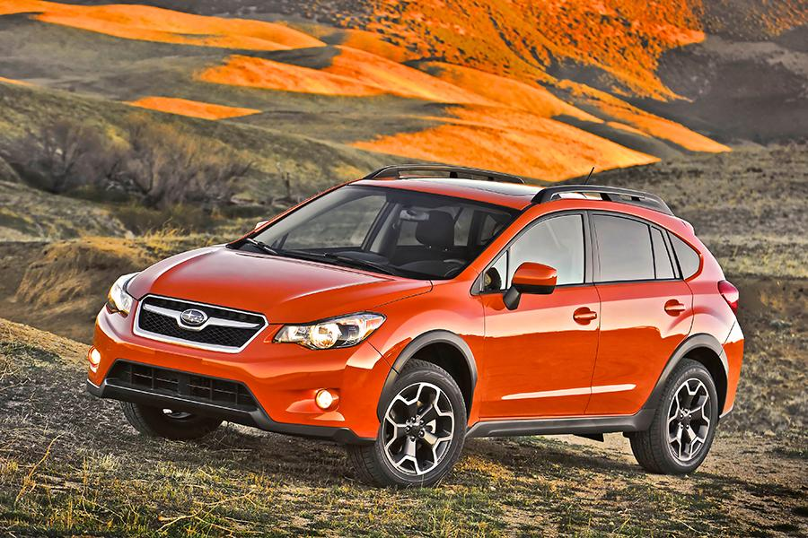 2014 subaru xv crosstrek reviews specs and prices. Black Bedroom Furniture Sets. Home Design Ideas