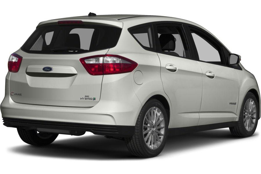2014 ford c max hybrid specs pictures trims colors. Black Bedroom Furniture Sets. Home Design Ideas