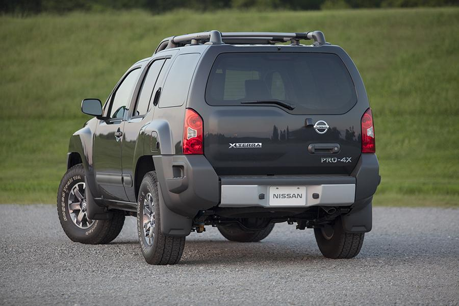 2014 Nissan Xterra Reviews Specs And Prices Cars Com