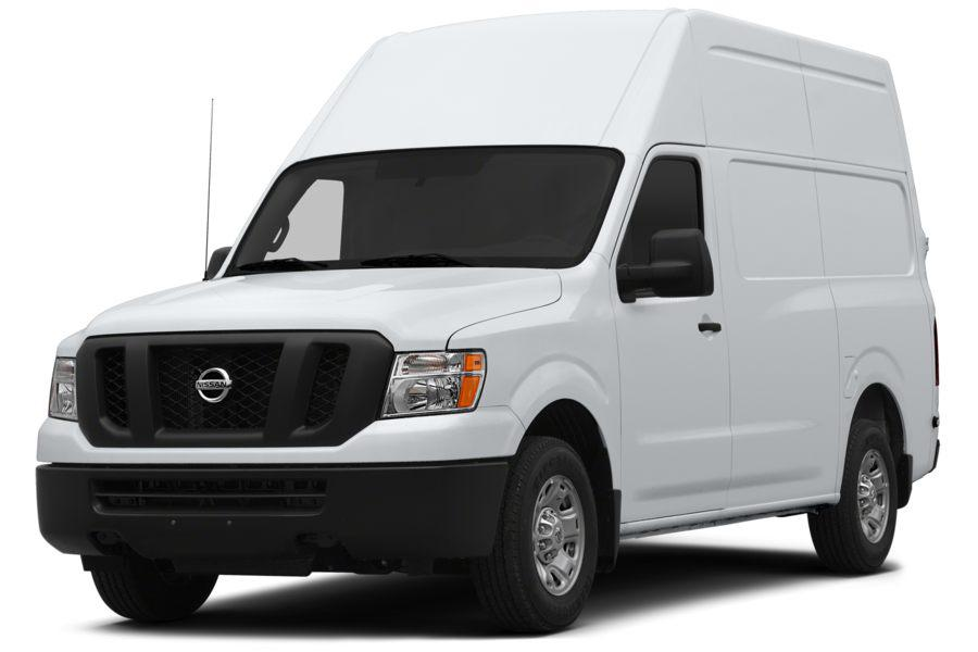 2014 nissan nv passenger nv3500 hd specs pictures trims colors. Black Bedroom Furniture Sets. Home Design Ideas
