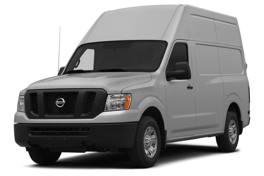 2014 Nissan Nv Cargo Nv2500 Hd Reviews Specs And Prices