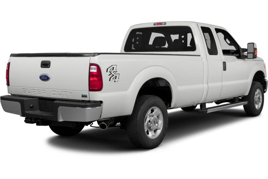 2014 ford f250 reviews specs and prices. Black Bedroom Furniture Sets. Home Design Ideas