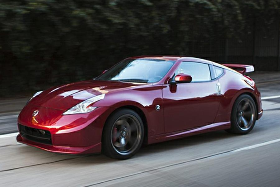 2014 nissan 370z reviews specs and prices. Black Bedroom Furniture Sets. Home Design Ideas
