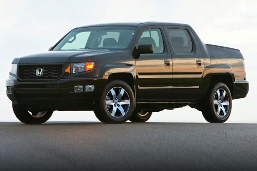 2014 honda ridgeline reviews specs and prices. Black Bedroom Furniture Sets. Home Design Ideas