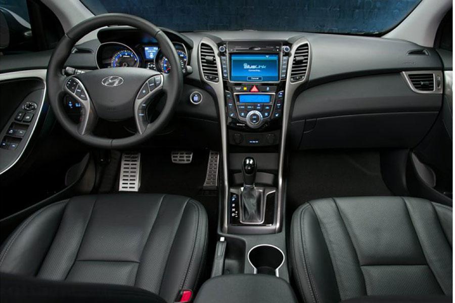 Hyundai Accent Mpg >> 2014 Hyundai Elantra GT Reviews, Specs and Prices | Cars.com