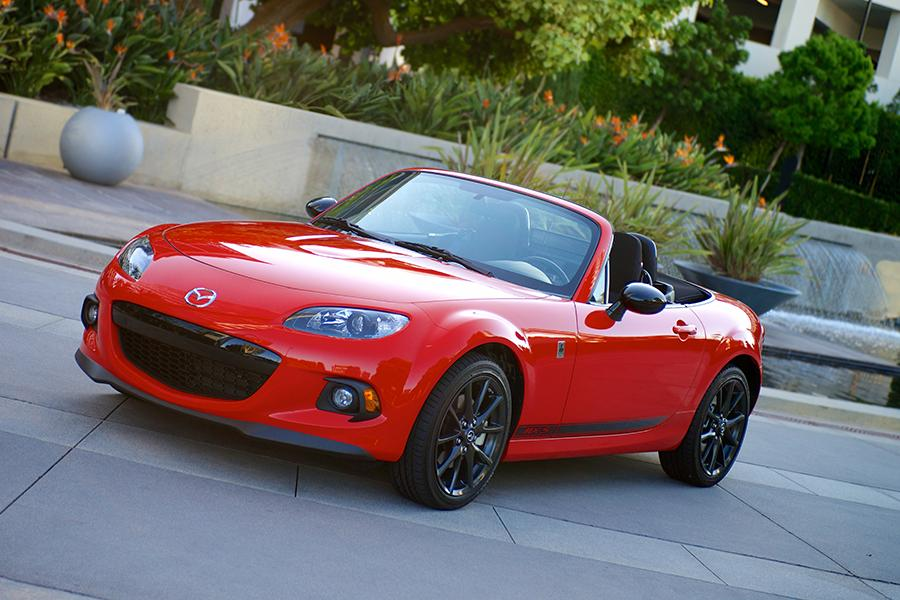 2014 mazda mx 5 miata reviews specs and autos weblog. Black Bedroom Furniture Sets. Home Design Ideas