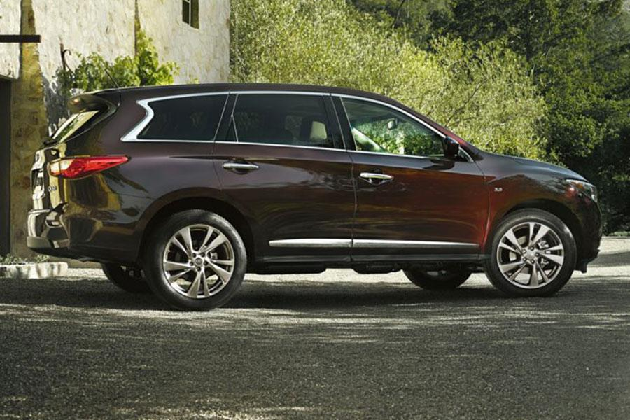 2014 infiniti qx60 reviews specs and prices. Black Bedroom Furniture Sets. Home Design Ideas