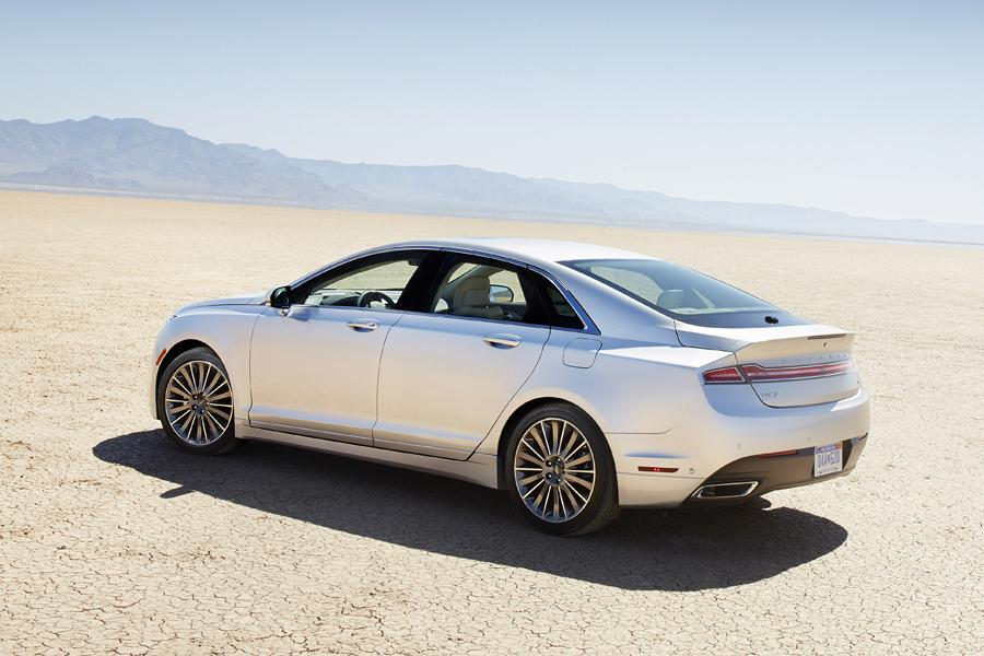 2014 lincoln mkz hybrid reviews specs and prices. Black Bedroom Furniture Sets. Home Design Ideas