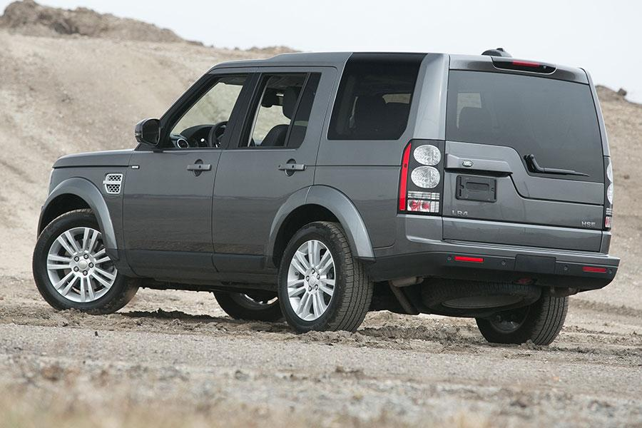 2014 land rover lr4 reviews specs and prices. Black Bedroom Furniture Sets. Home Design Ideas