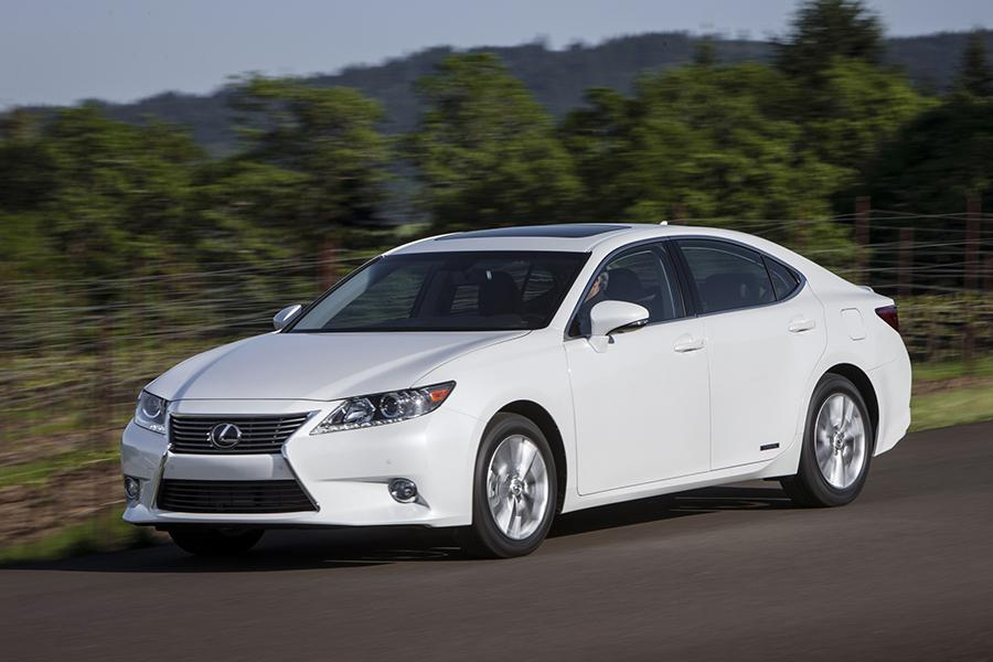 2014 lexus es 300h reviews specs and prices. Black Bedroom Furniture Sets. Home Design Ideas