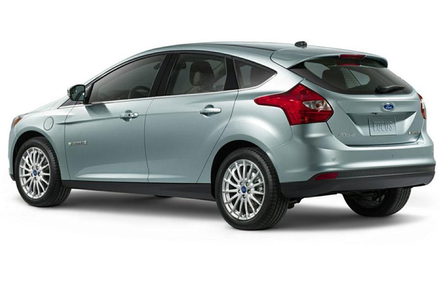 2014 Ford Focus Electric Specs, Pictures, Trims, Colors ...