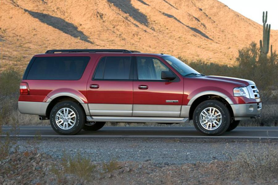 2013 ford expedition el reviews specs and prices. Black Bedroom Furniture Sets. Home Design Ideas