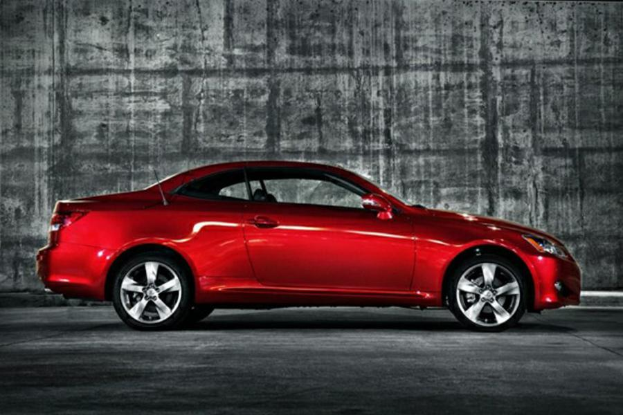 2013 Lexus IS 250C Reviews, Specs and Prices | Cars.com