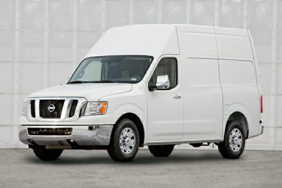 2013 nissan nv cargo nv2500 hd reviews specs and prices. Black Bedroom Furniture Sets. Home Design Ideas